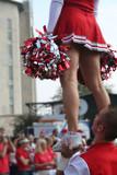 cheerleader mount poster