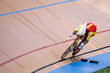 Fototapeta Rower - Wyścig - Kolarstwo