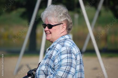 grandmother photographer