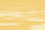 soft gold ripple background poster
