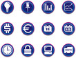 icons - business set 2