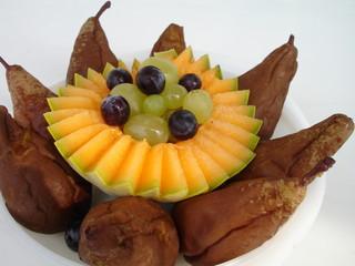 dessert créatif
