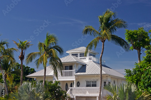 home in tropical paradise - 1314282