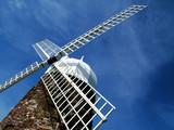 windmill vanes poster