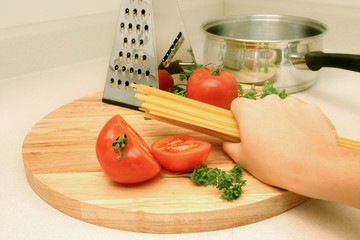 spaghetti 5