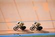 Fototapeta Rower - Wyścig - Poza Pracą / Sporty