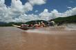 jetboat sur le mekong
