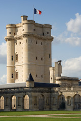 the dungeon of vincennes castle