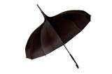 black umbrella poster