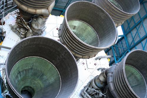 rocket thrusters - 1329800