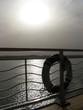 Leinwanddruck Bild soleil égyptien déclinant