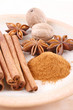 aromatic spices