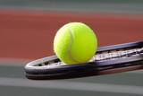 tennis ball red - 1339091