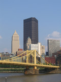 north downtown pittsburgh #2