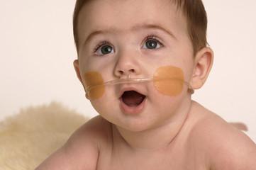 oxygen baby