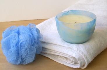 aqua blue spa