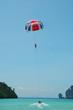 parasailing - 1343883