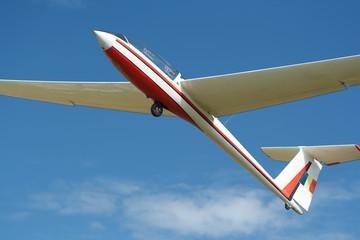 plane with no engine