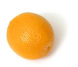 whole orange poster