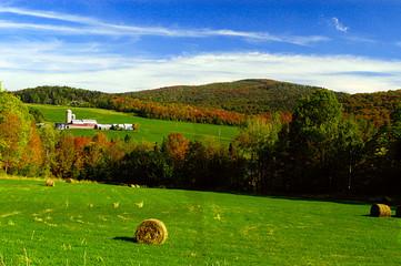scenic farm