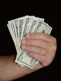 fist full of cash poster