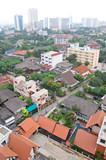 bangkok suburbs poster