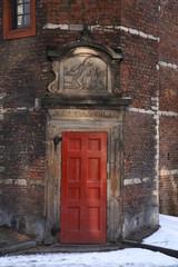 st. lucas guild, amsterdam, netherlands