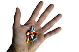 main et medicaments 1 poster