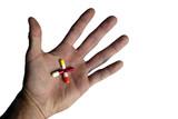 main et medicaments 3 poster