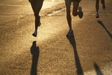 sun runners poster