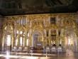 throne room, catherine palace