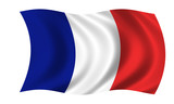 frankreich fahne