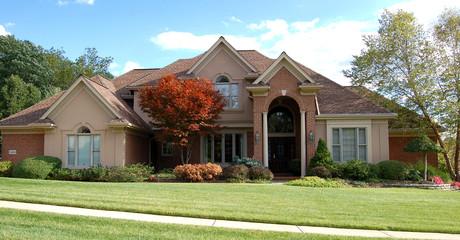 beautiful home 1