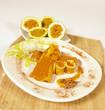 maracuya passion fruit dessert