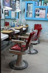 barberhop in morocco 2