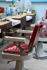 barbershop in marrakech