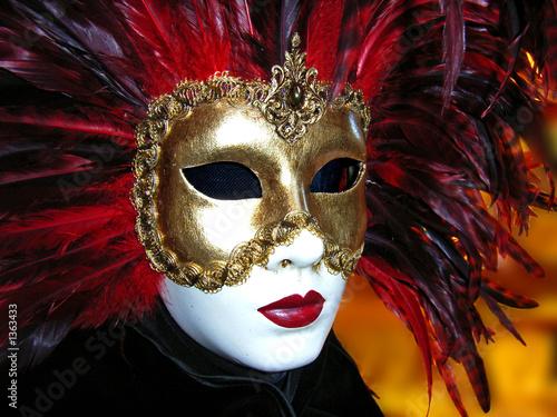 italian mask 3 - 1363433
