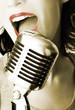 roleta: retro singer