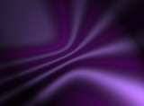 lilac abstraction material poster