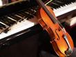 Quadro violon et piano