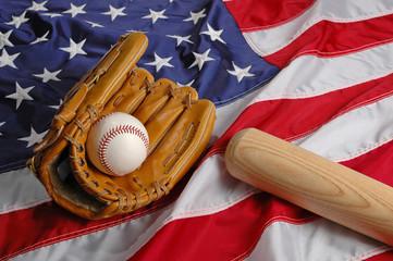 Baseball w Ameryce