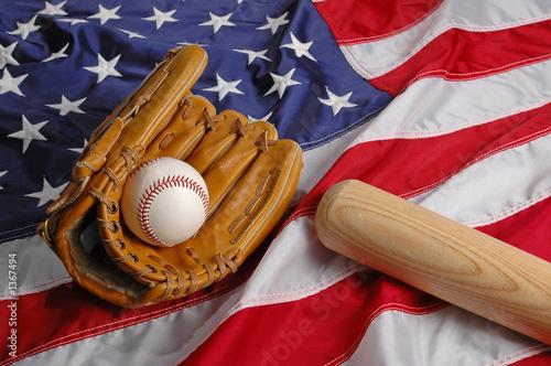 baseball in america