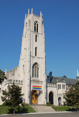 church welcomes gay