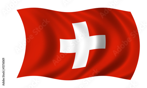 Fototapete Fahne - Insignien - Wappen - Poster - Aufkleber