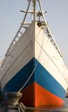 schooner bow poster