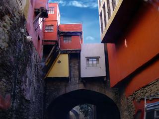 guanajuato street