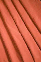 orange texture ii