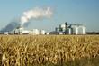 Leinwandbild Motiv ethanol 3