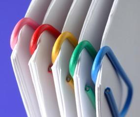 clip de color