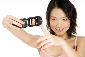 camera on phone